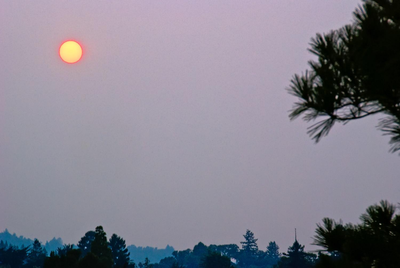 Sun of the Apocalypse | Mark Lindsay