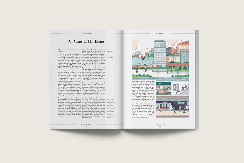 Design Anthology   Issue 19  →