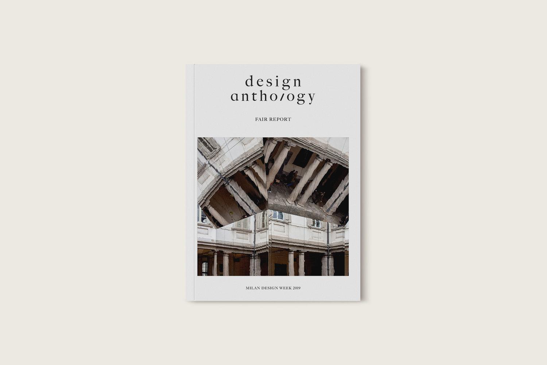 Design Anthology   Design Anthology Fair Report: Milan Design Week 2019  →