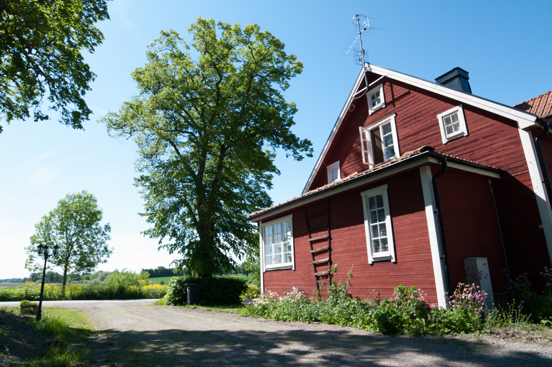 1. Houses
