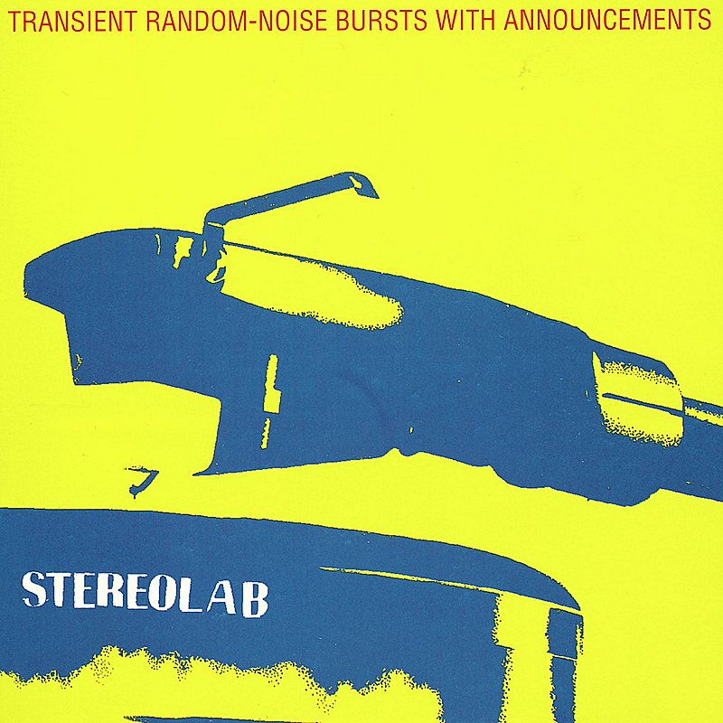 Transient Random-Noise Bursts with Announcements  , 1993