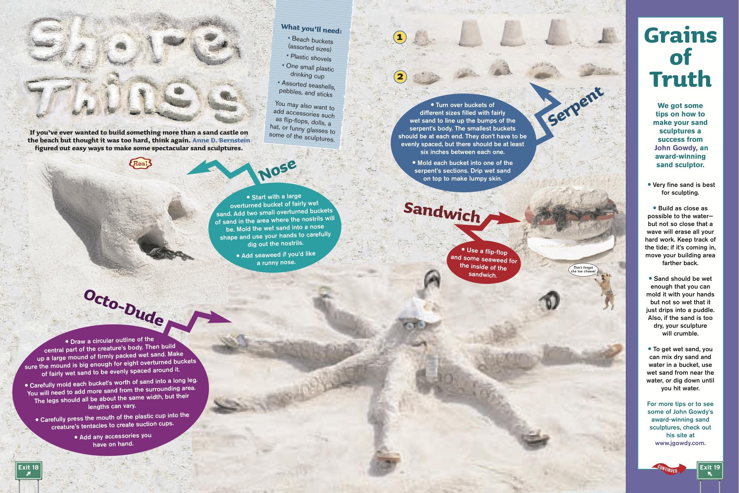 NickelodeonMagazine_Shore Things.jpg