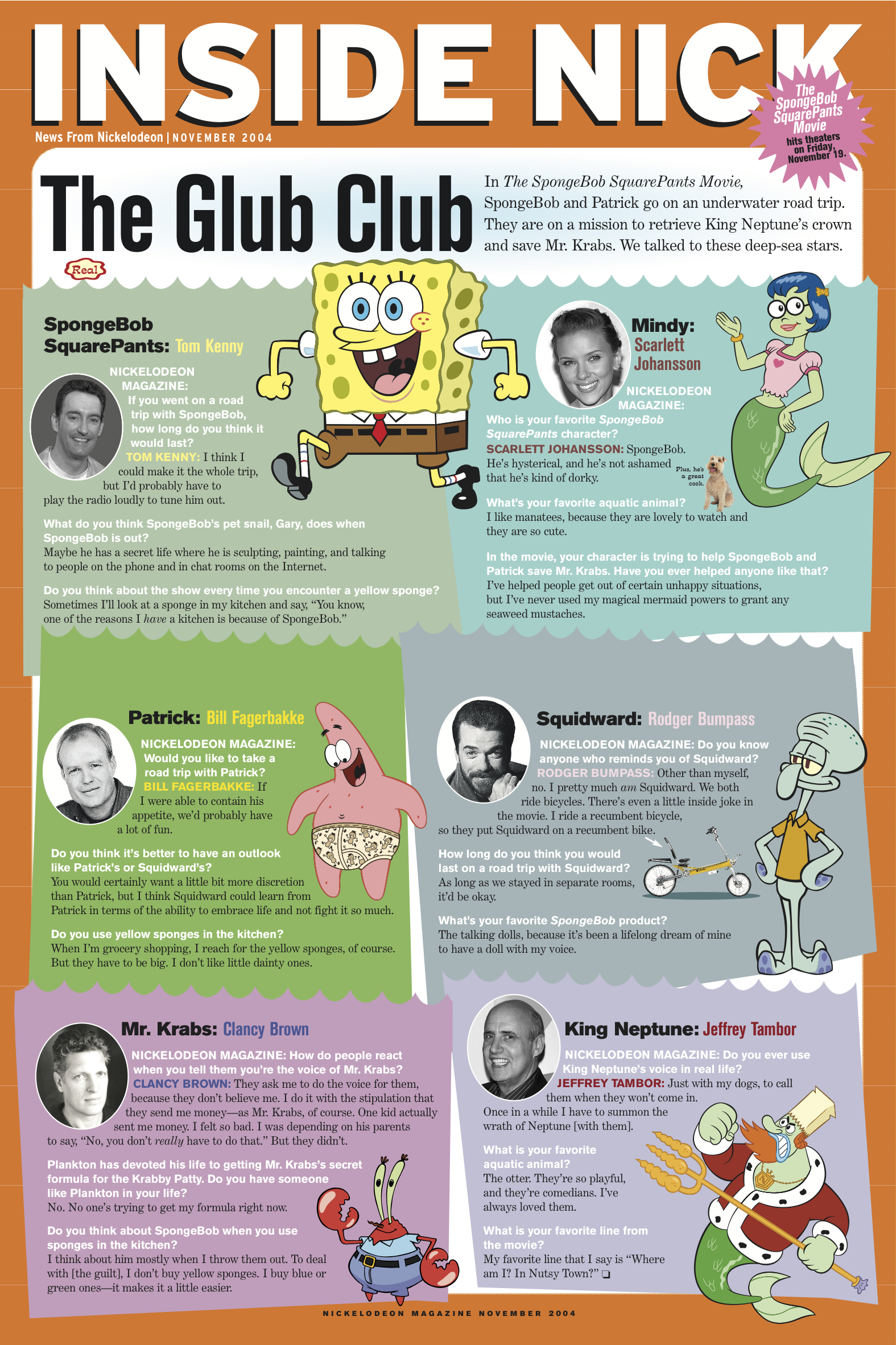 NickelodeonMagazine_SpongeBob Movie Cast.jpg
