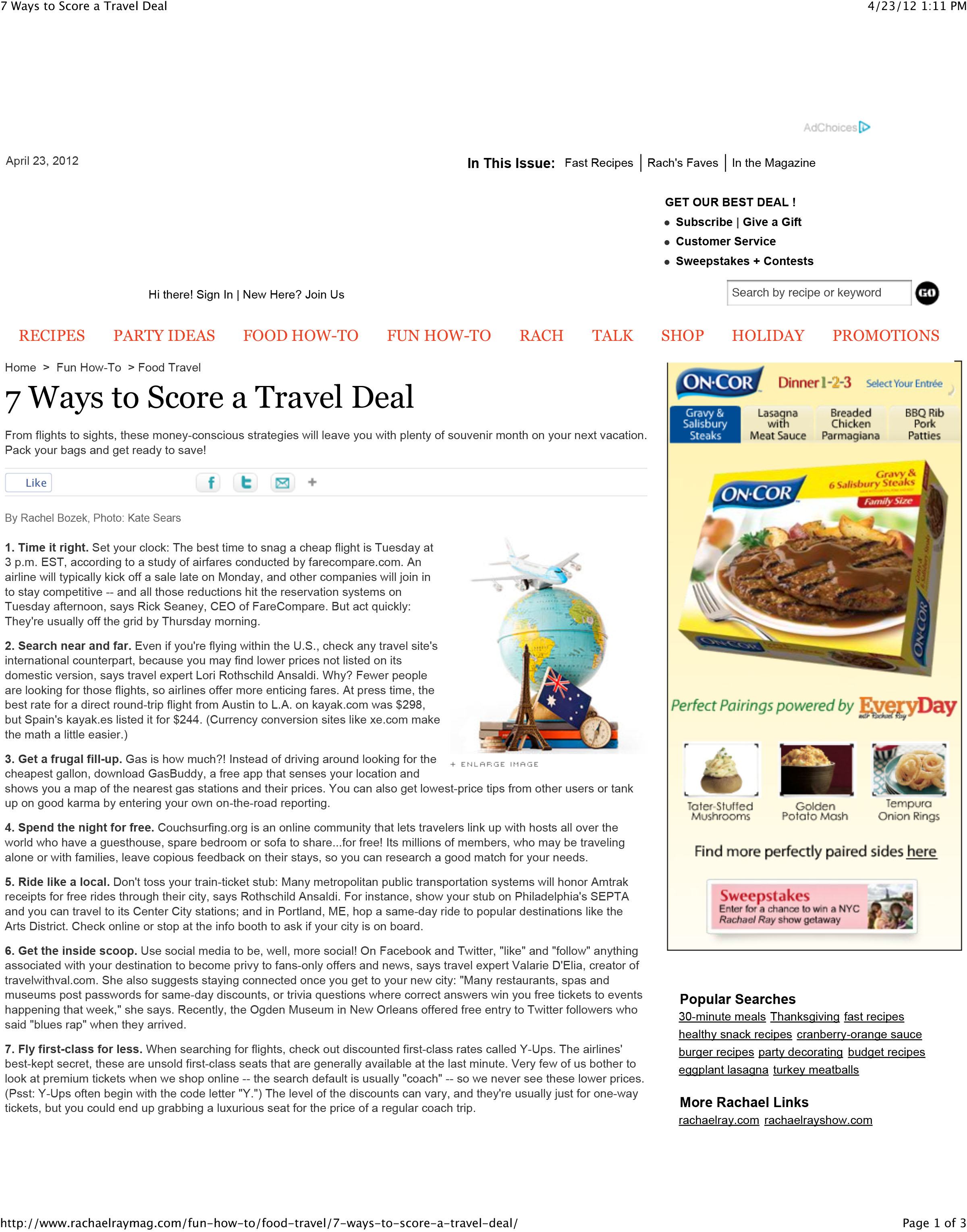 WritingAdults_Every Day with Rachael Ray 7 Ways to Score a Travel Deal-1.jpg