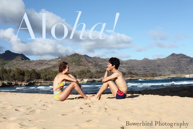 """Aloha!"" © Bowerbird Photography 2012; Travel Photography Kauai, Hawaii."