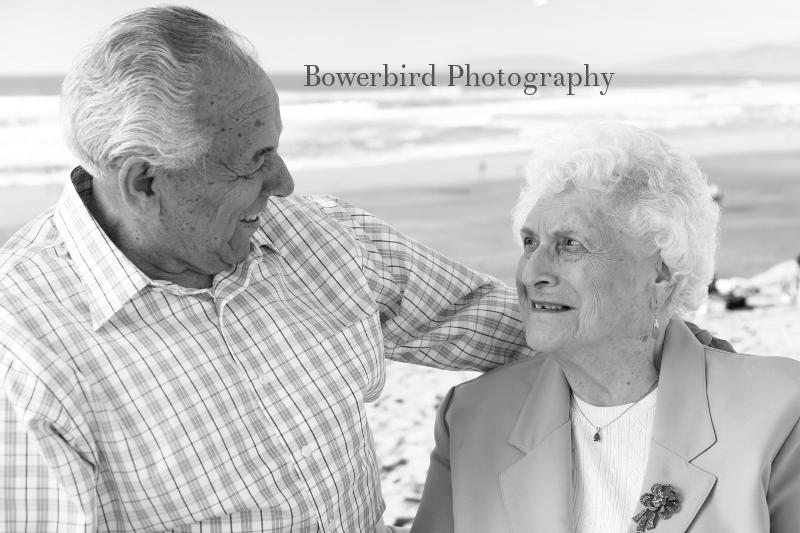 Still so in love.© Bowerbird Photography 2012; Family Photography at Ocean Beach, San Francisco.