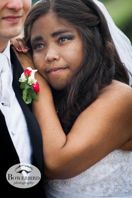 The beautiful bride. © Bowerbird Photography 2012; Wedding Photography in Dublin, CA.