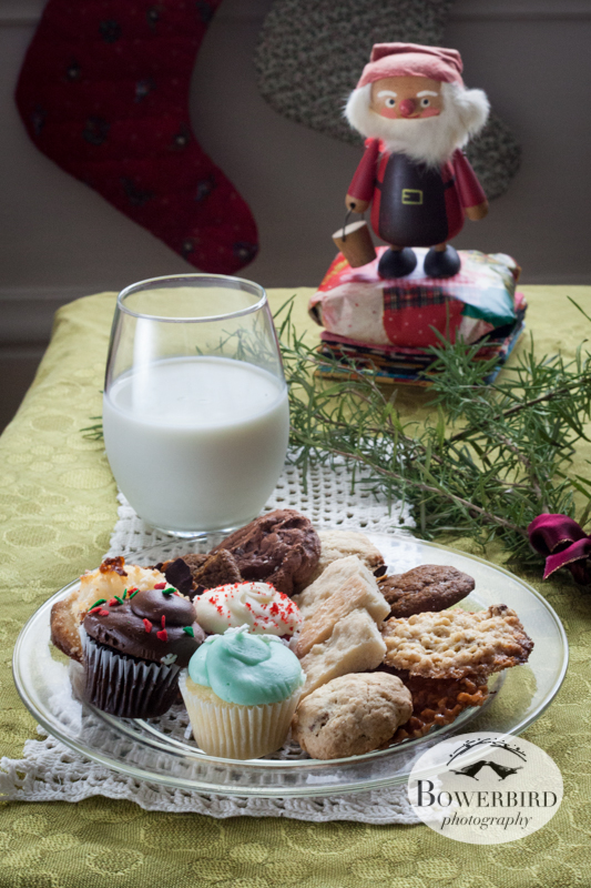 Cookie exchange bounty. © Bowerbird Photography 2012; Personal Photography, San Francisco.