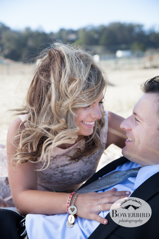 © Bowerbird Photography 2013; Engagement Photography at Crissy Field, San Francisco.