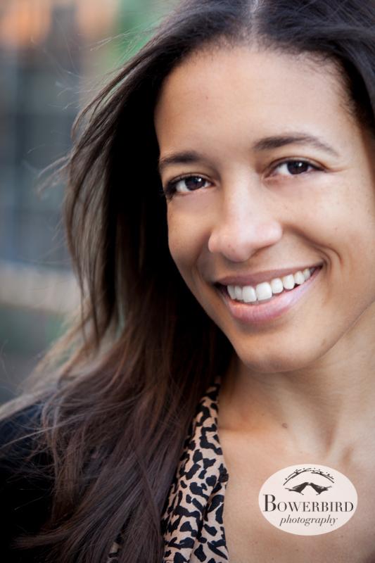 Erica of Erica Ota Events. ©Bowerbird Photography 2013; San Francisco Headshot Photography.