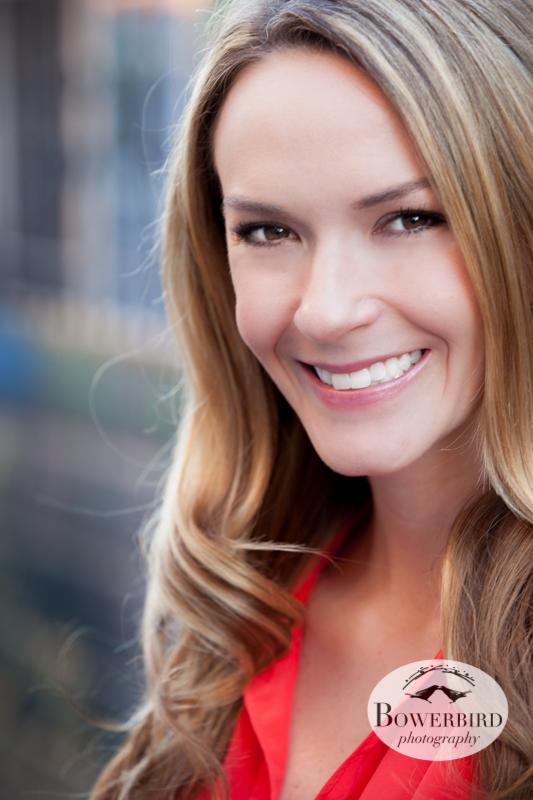 Jessica of Erica Ota Events. ©Bowerbird Photography 2013; San Francisco Headshot Photography.
