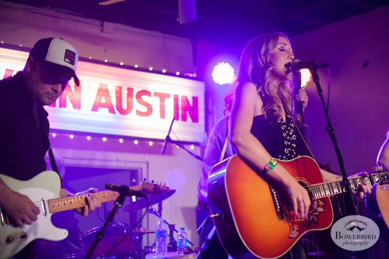 Ashley Monroe. © Bowerbird Photography, Austin and SXSW 2013 Photo.
