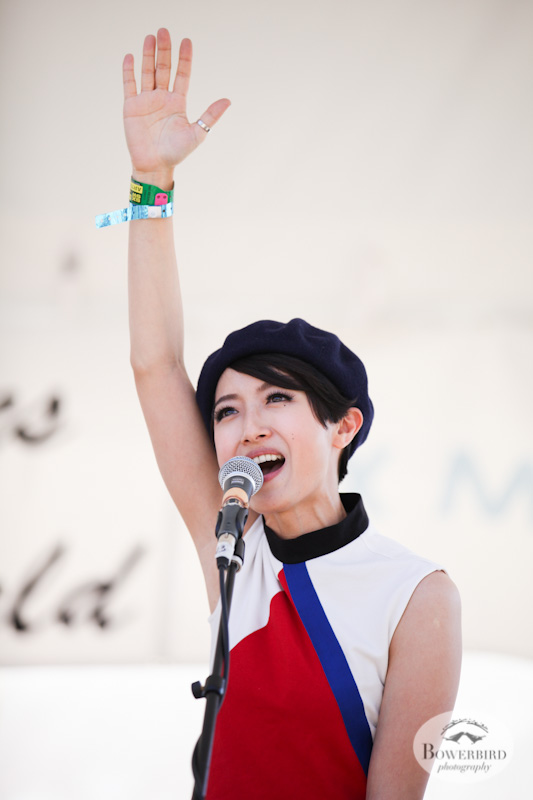 Won Fu from Taiwan. © Bowerbird Photography, Austin and SXSW 2013 Photo.