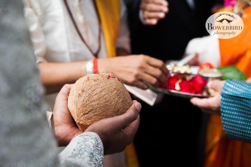 © Bowerbird Photography 2013, South Asian Wedding at the San Francisco Winery SF on Treasure Island.