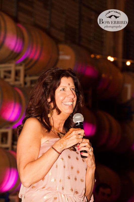 Beautiful toasts! © Bowerbird Photography 2013, Wedding at the San Francisco Winery SF on Treasure Island.