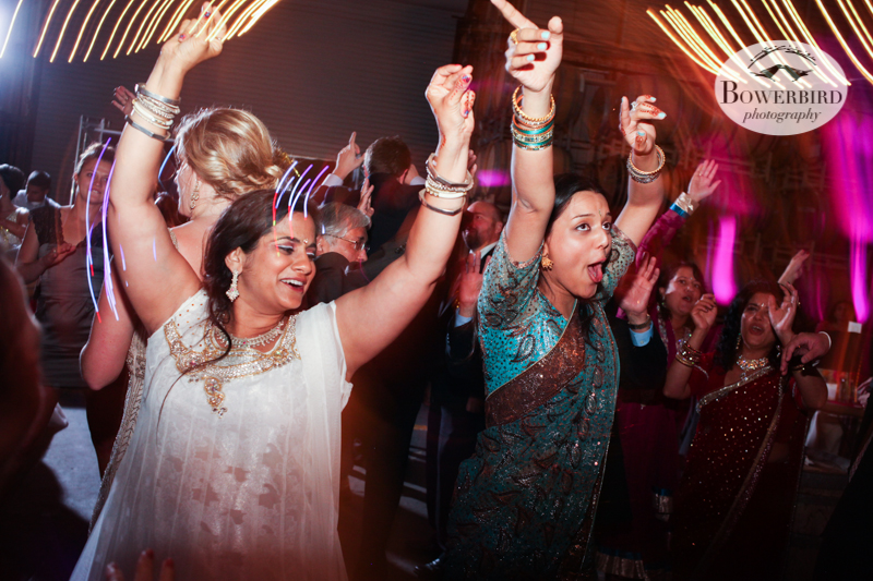 Celebrate! © Bowerbird Photography 2013, Wedding at the San Francisco Winery SF on Treasure Island.