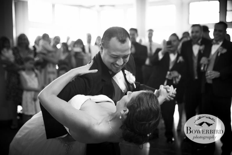 Terra Gallery Wedding, San Francisco. © Bowerbird Photography 2013.