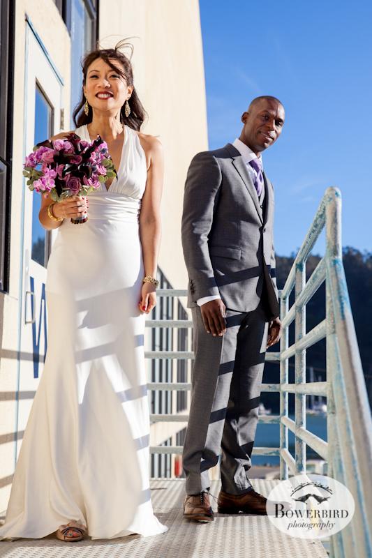 San Francisco Wedding Photography at the Winery SF.© Bowerbird Photography, 2013.