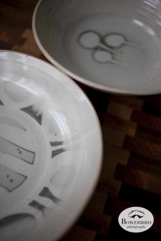 Ceramics by Carol Soto. © Bowerbird Photography, 2014