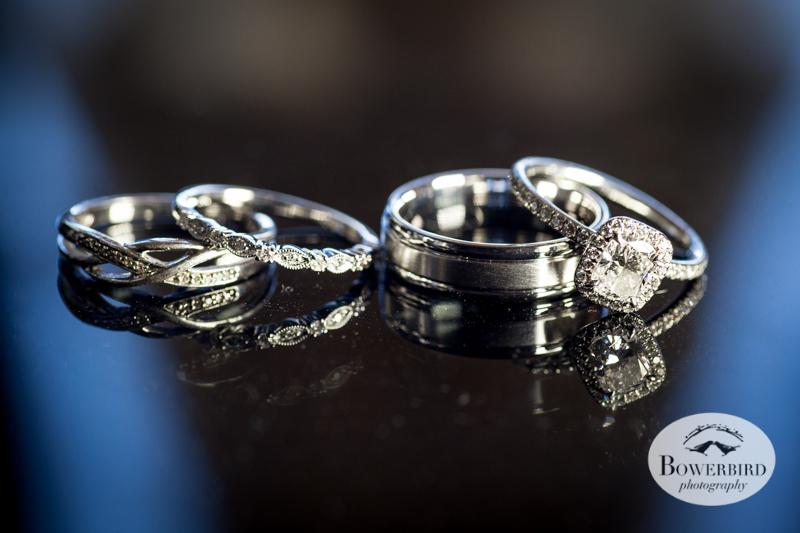 Wedding Rings Detail Shot. Westin St. Francis © 2014 Bowerbird Photography.jpg