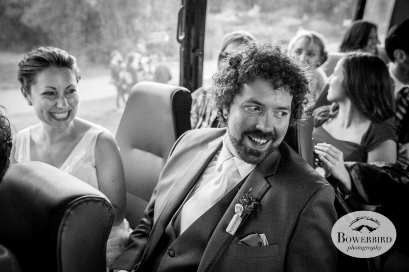 San Francisco Wedding Photography at Golden Gate Park. © Bowerbird Photography 2014