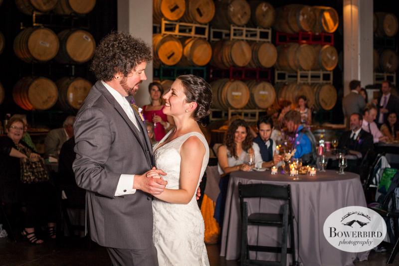 San Francisco Wedding Photography at Dogpatch WineWorks. © Bowerbird Photography 2014