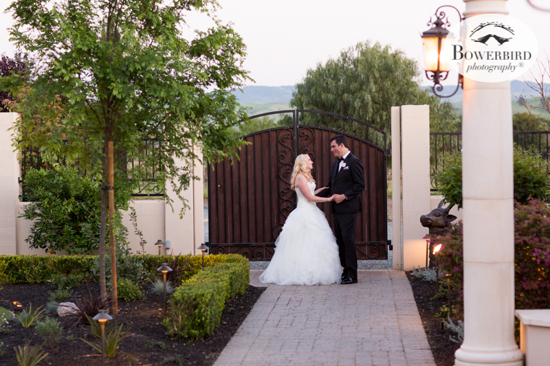 Casa Real at Ruby Hill Winery Wedding Photography. © Bowerbird Photography 2015