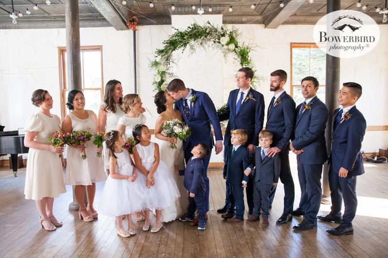 0353Headlands Ceneter for the Arts Wedding © Bowerbird Photography 2019.JPG