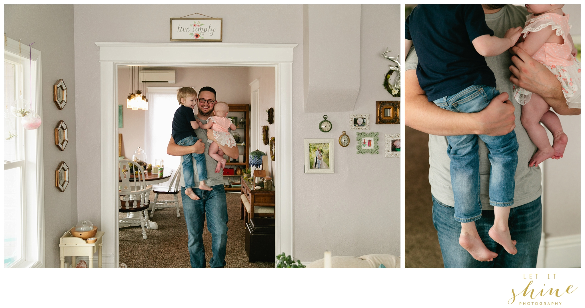 Lifestyle Family In Home Session Photographer Woodford-6721.jpg