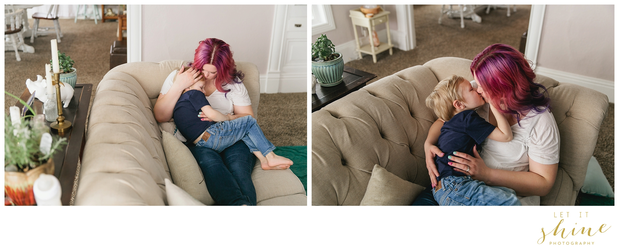 Lifestyle Family In Home Session Photographer Woodford-7280.jpg