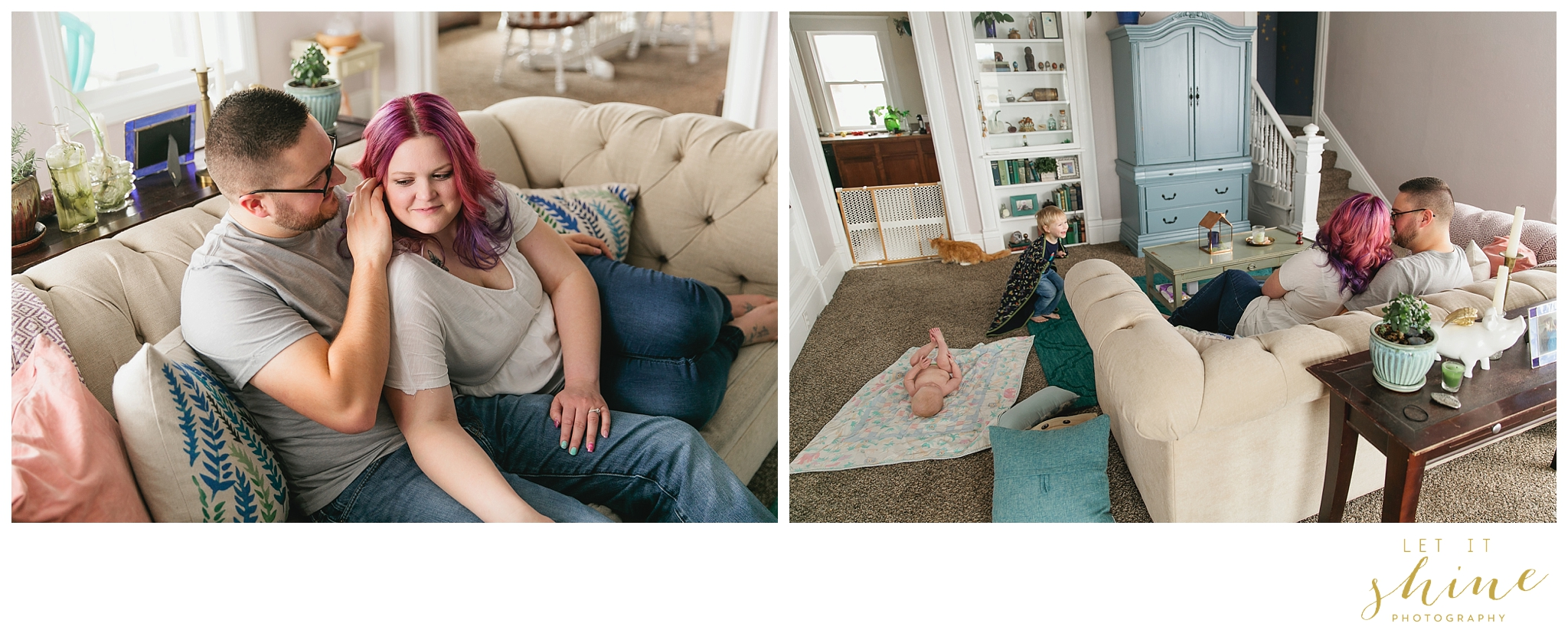 Lifestyle Family In Home Session Photographer Woodford-7540.jpg