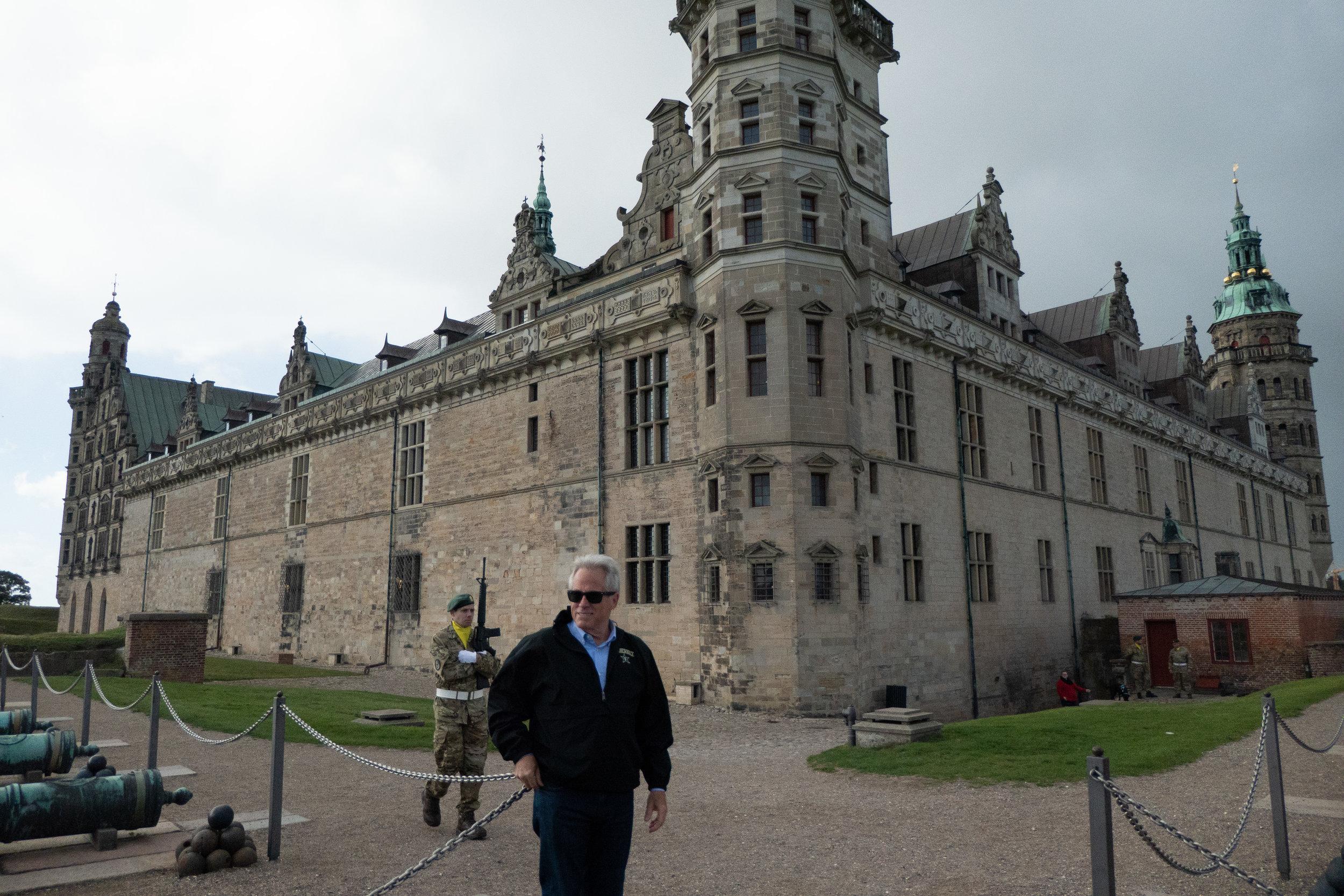 Hamlet Castle