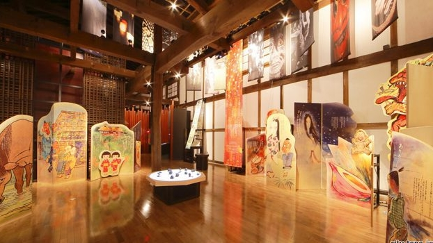 MUSEUMS   From Tokyo to New York, we've designed interactive and engaging experiences of all shapes and sizes.