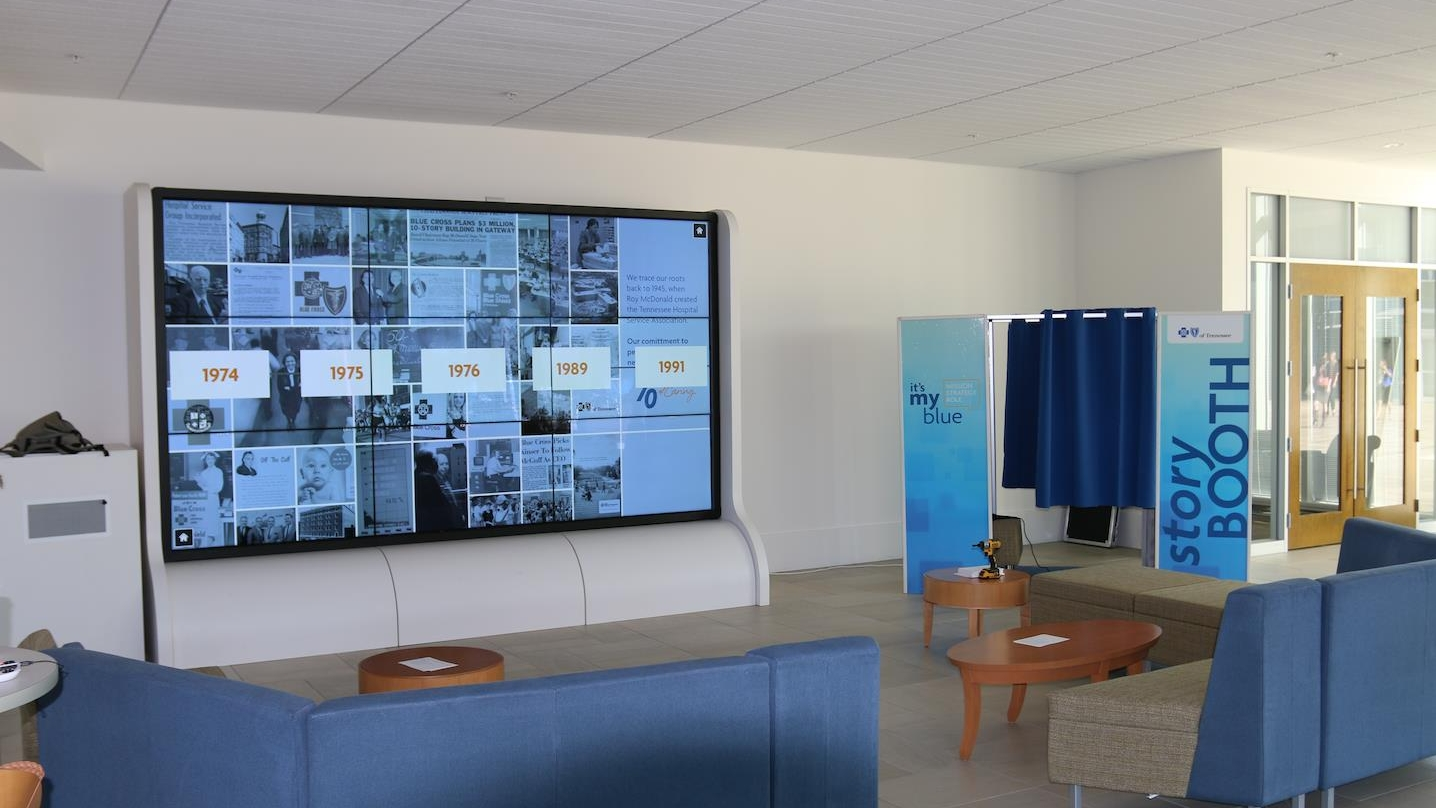 CORPORATIONS   We have extensive experience designing corporate audio video and employee engagement activities.