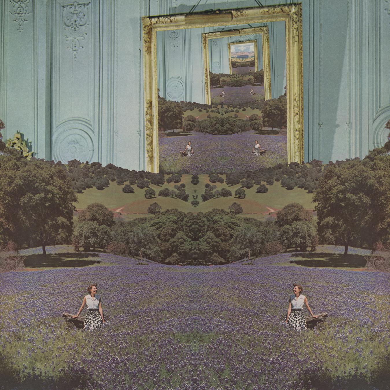 """""""Million Dollar Mirror"""" / 2013"""