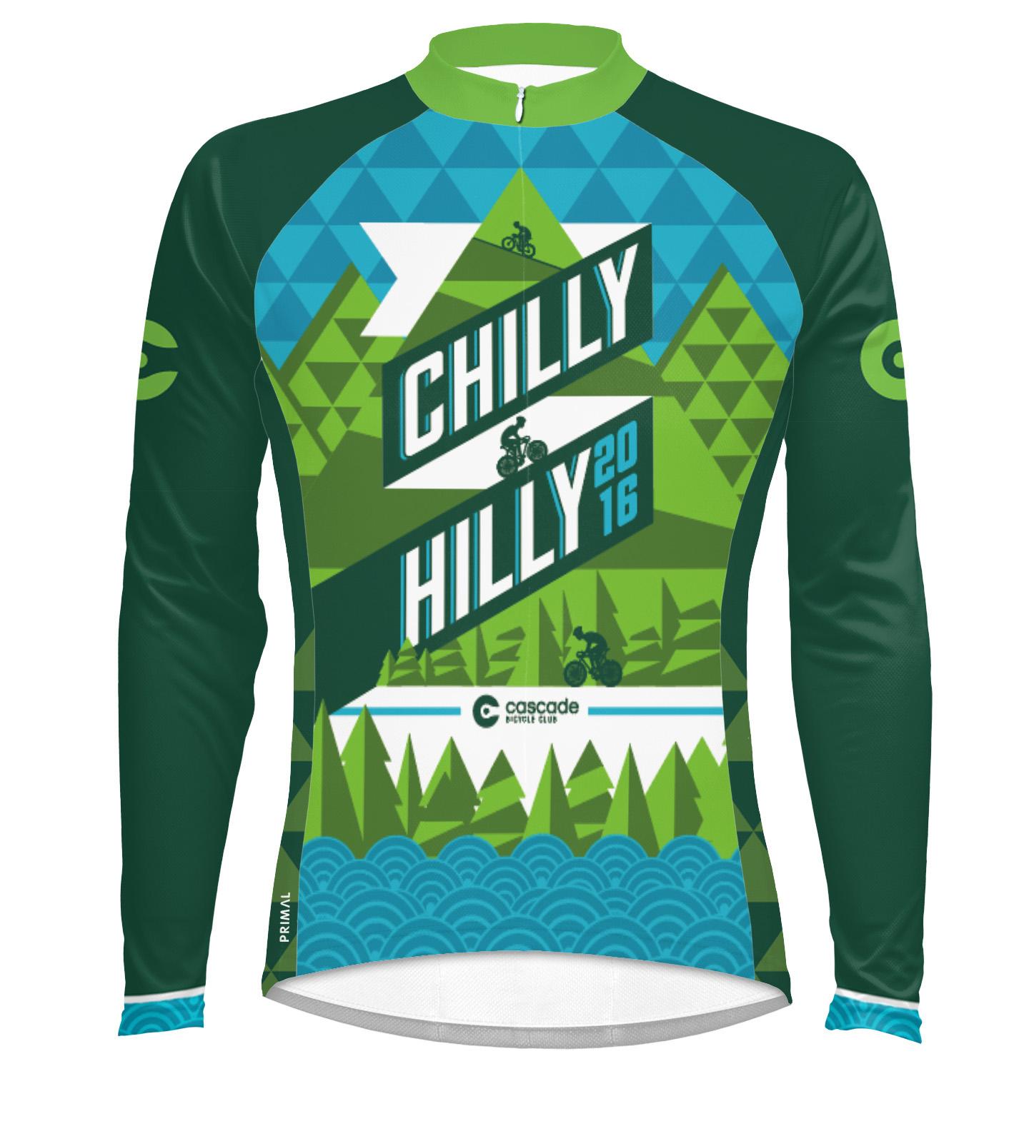 2016 Bike Jersey