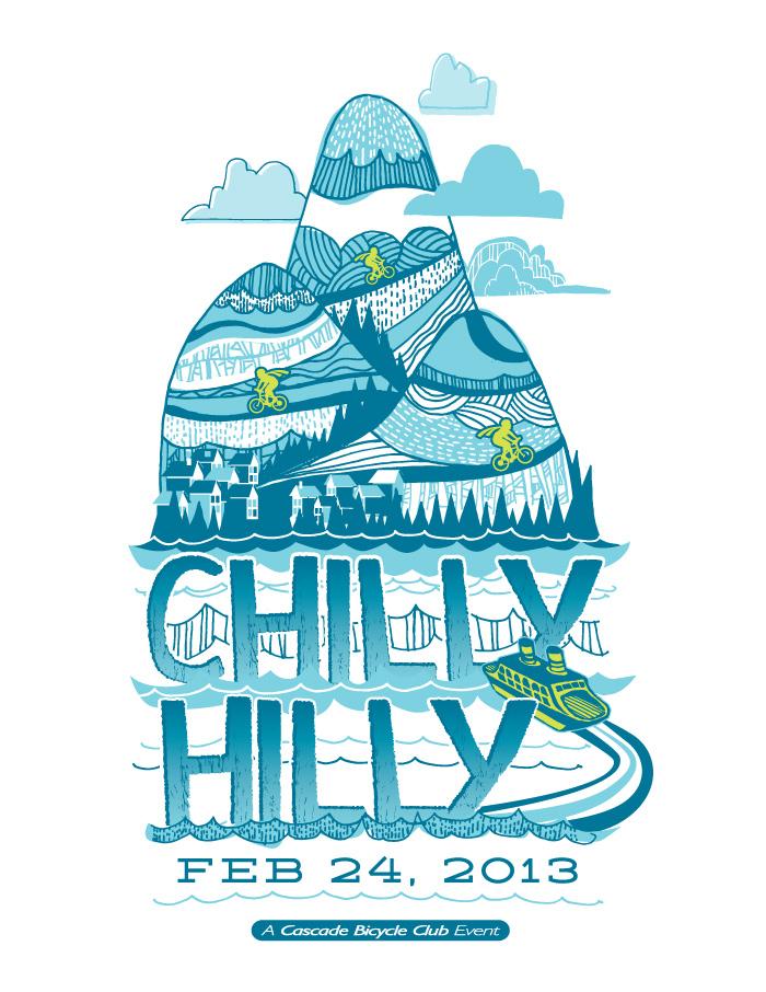2013 Event Logo