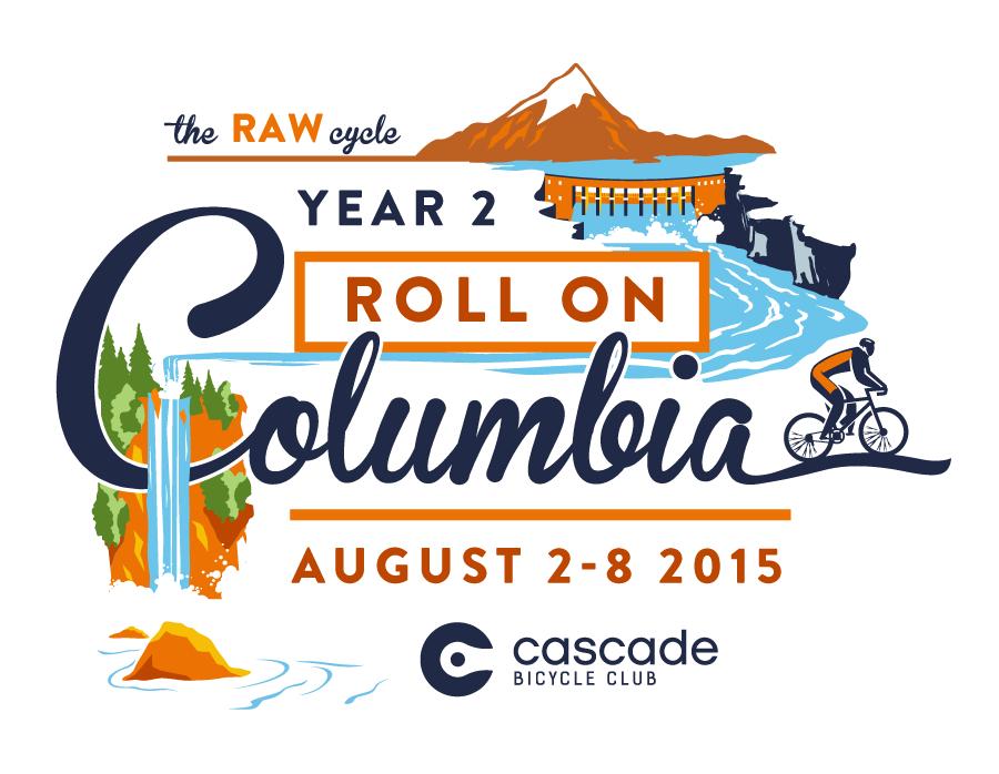 2015 Event Logo