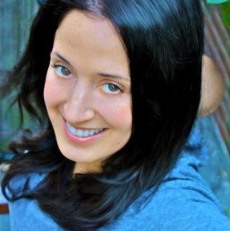 Novelist Diana Spechler