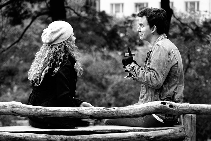 Photo by  Bella Cirovic  , Central Park