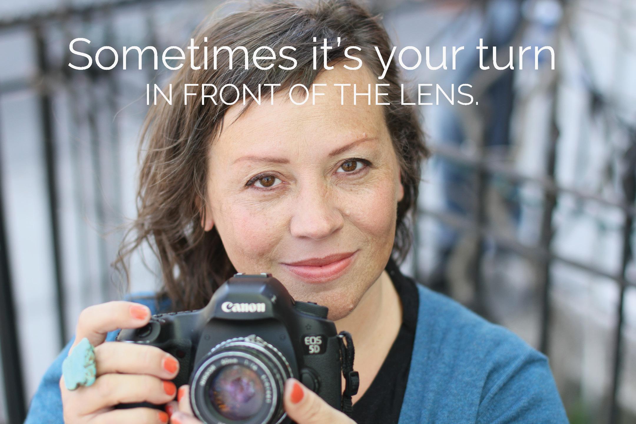 Documentary Photographer Andrea Corrona Jenkins by EASEL