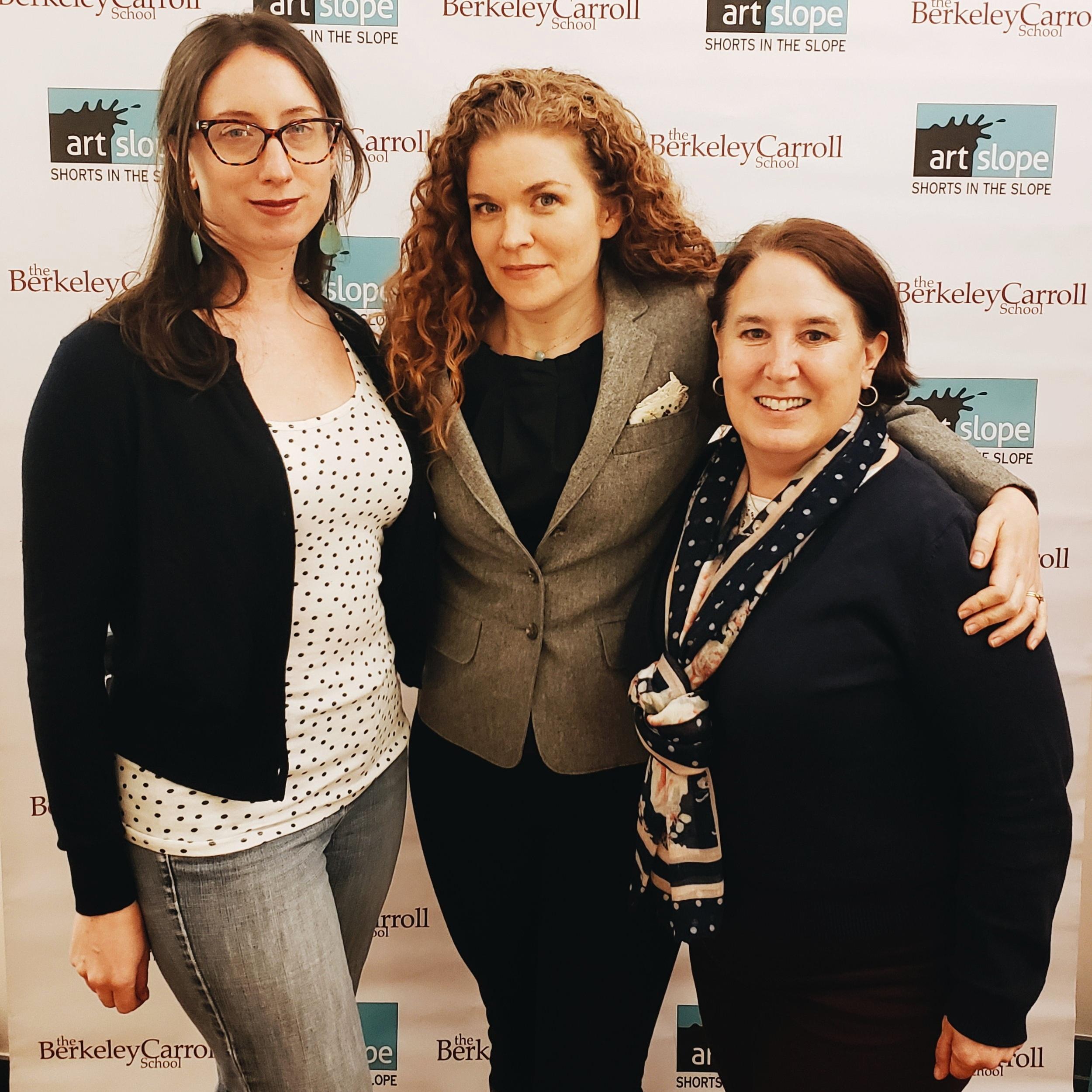 EASEL at Artslope Film Festival 2019.jpg