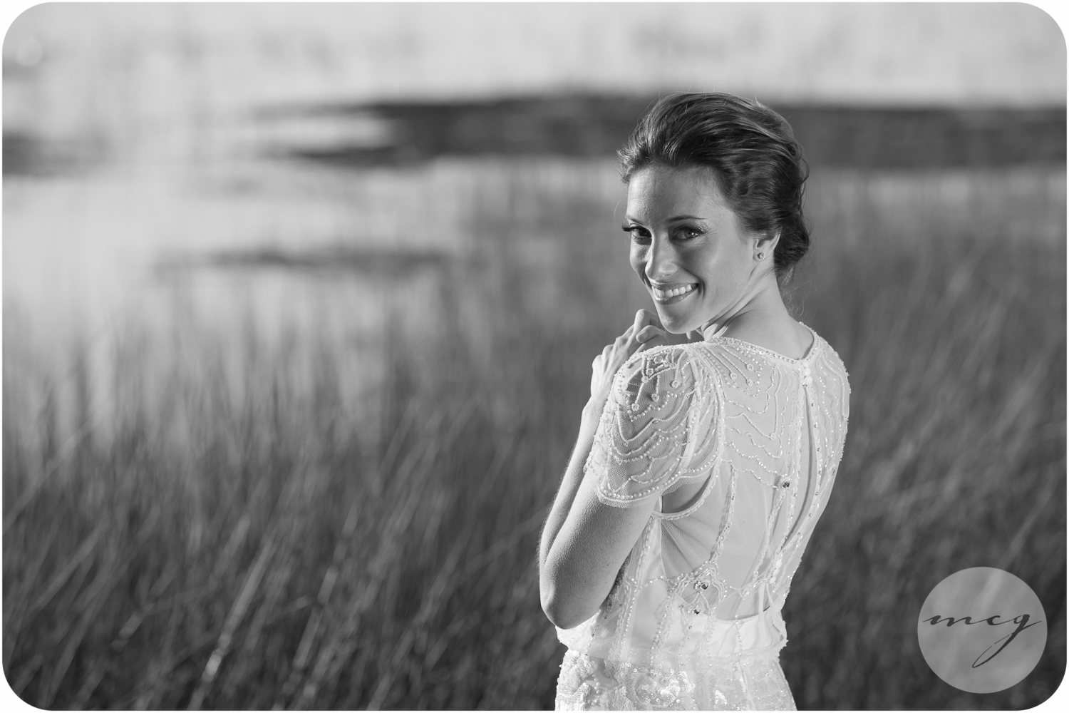 Pawley's Island SC Wedding Photographs