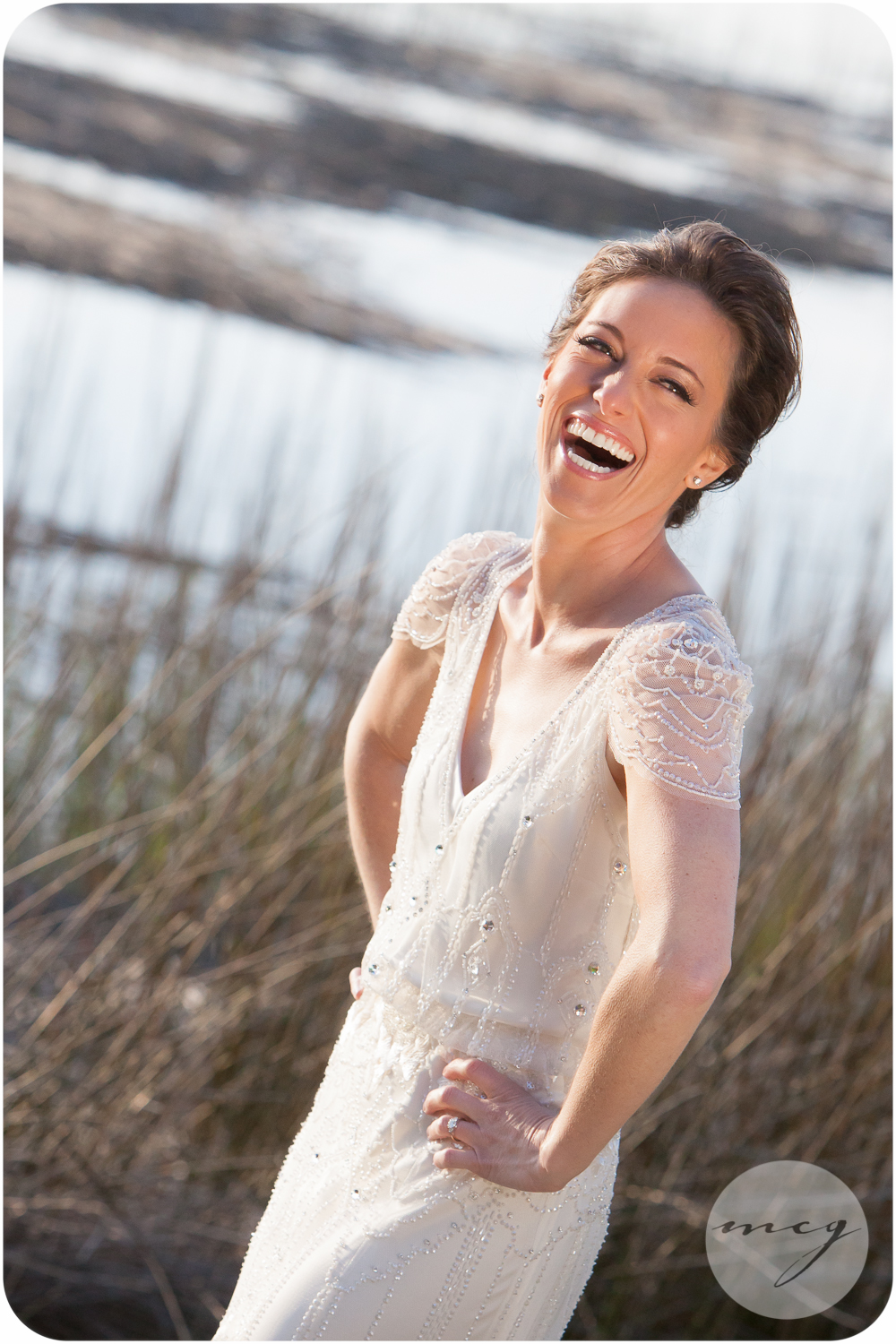 Pawley's Island SC Bridal Photography