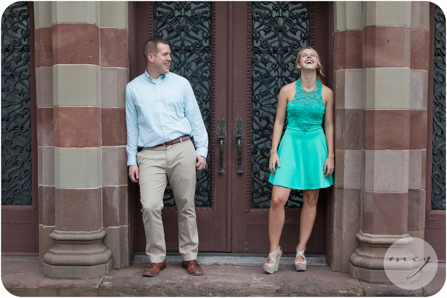 Charleston SC Portrait Photographer