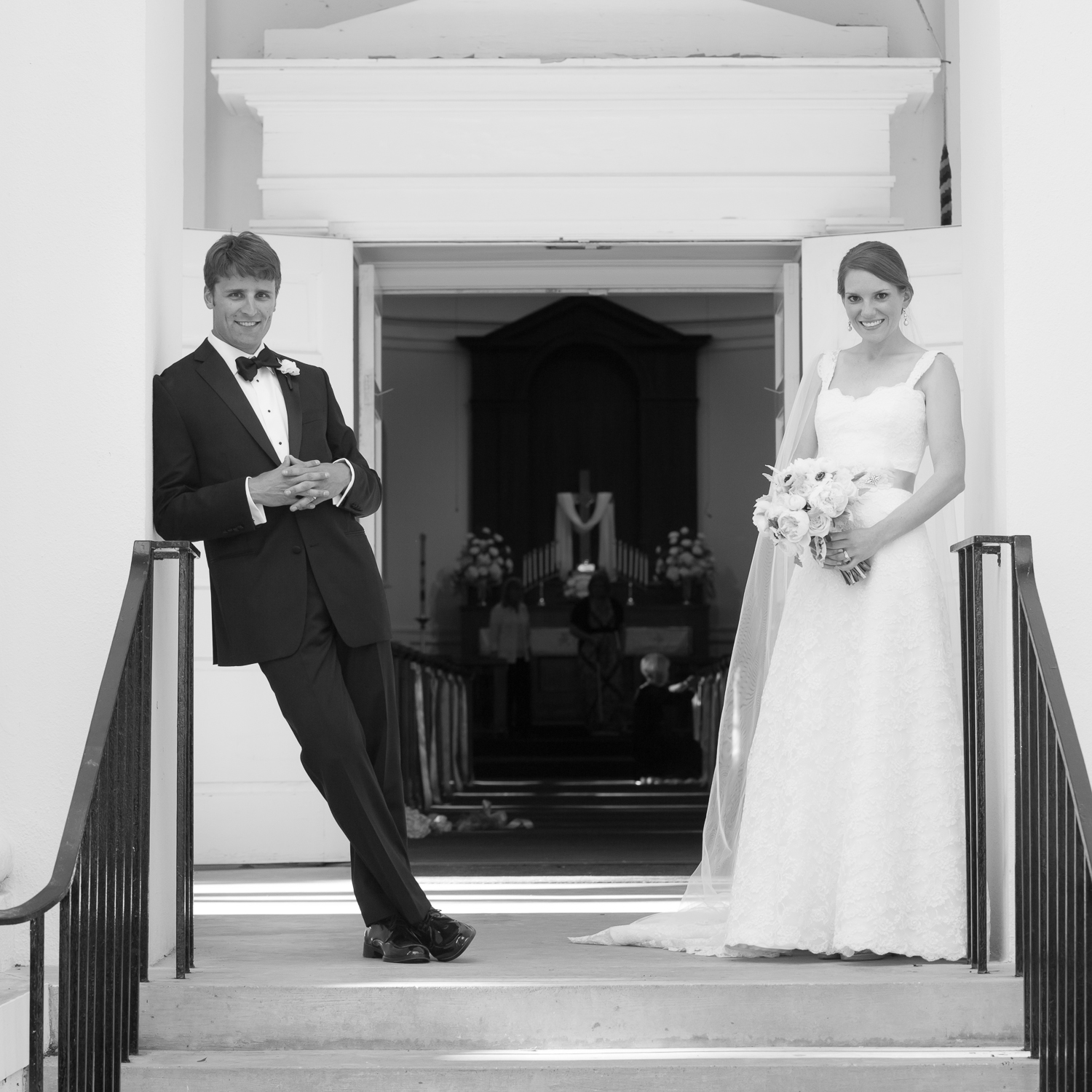 """""""OH MY GOSH! These are the most beautiful pictures I've ever seen. Thank you and James so much for capturing such amazing memories! They really did let us relive the day - and there are so many things that we forgot or didn't get to appreciate on the day. You made it possible!""""     - Laura and Walsh"""