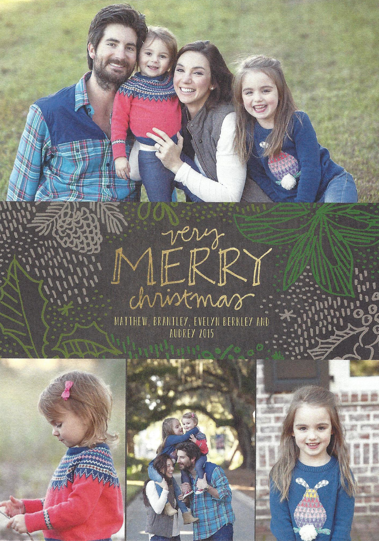 images © MCG Photography / card by Tiny Print