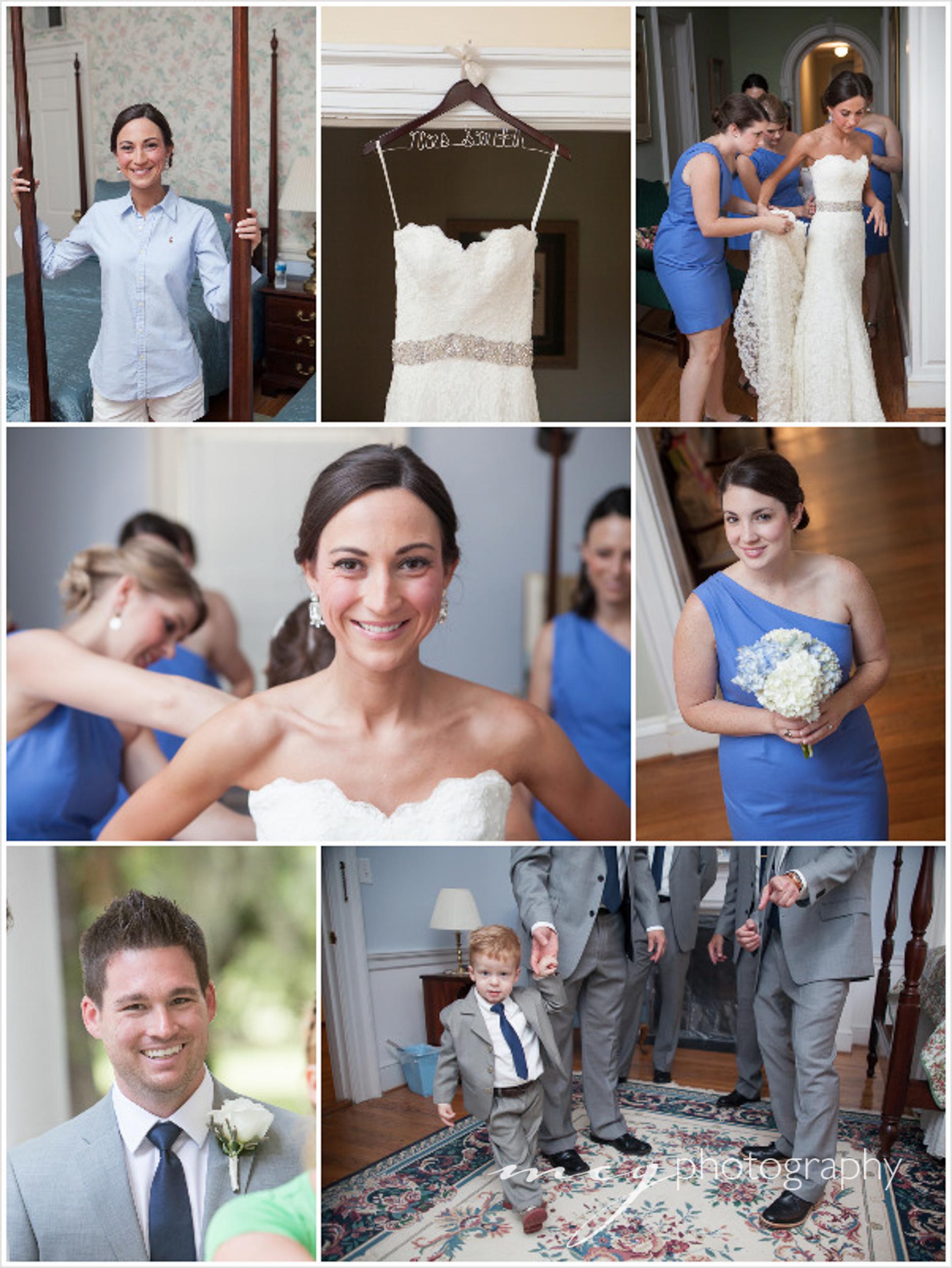 Bonnie Doone Wedding Photography
