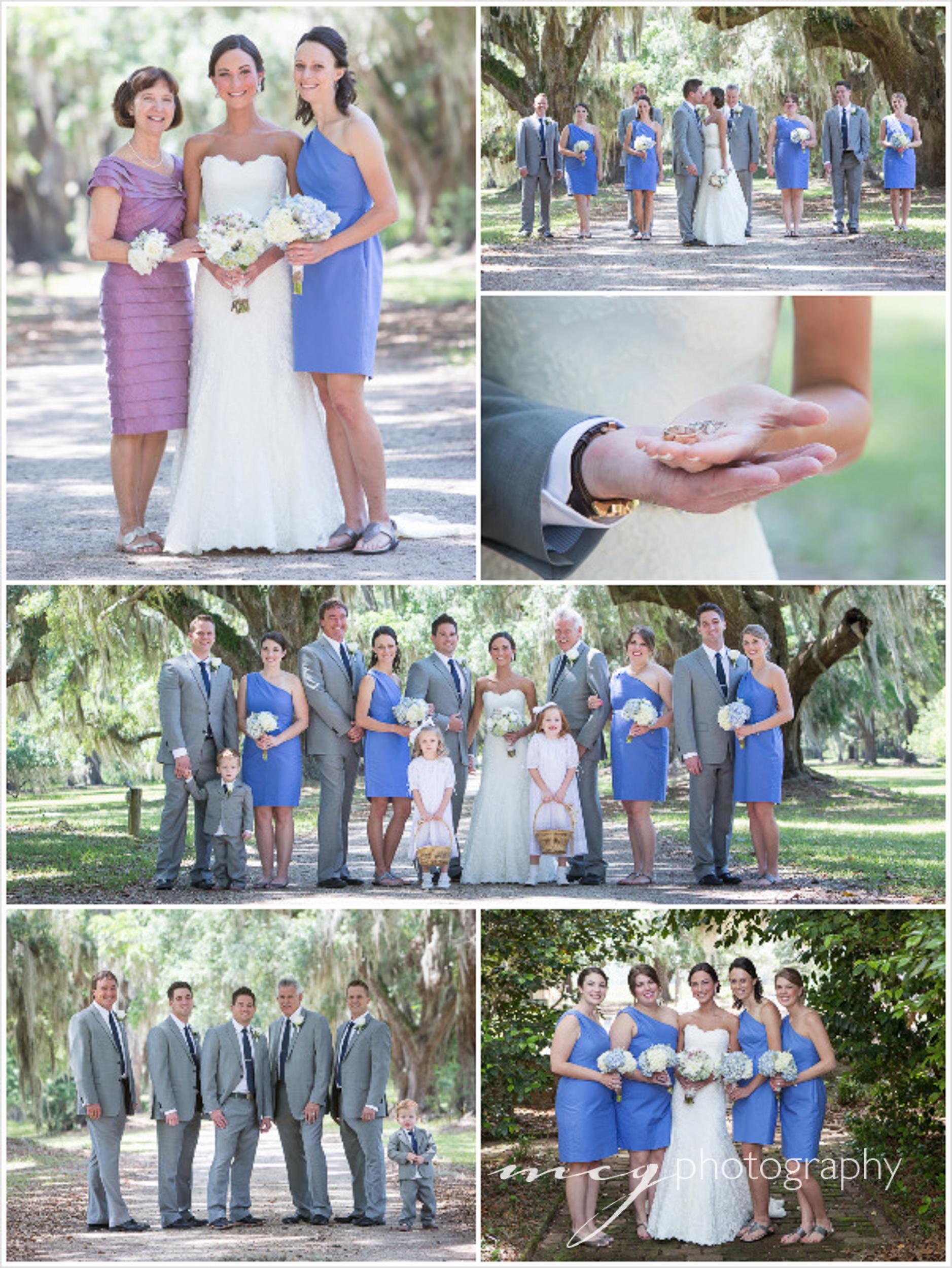 Bonnie Doone Wedding Photographers