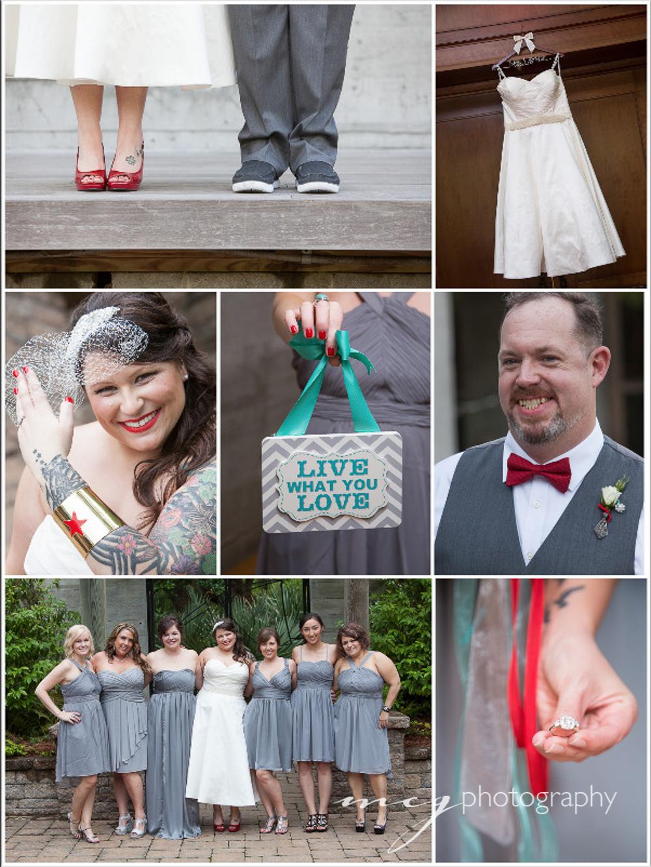 Founders Hall Wedding Photography